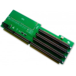 Amiga 4000D Daughter Board B-v1.2