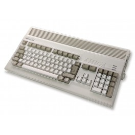 High Quality Dust Cover for Amiga Computers