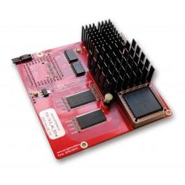 Furia 40/33Mhz + FPU Amiga 600