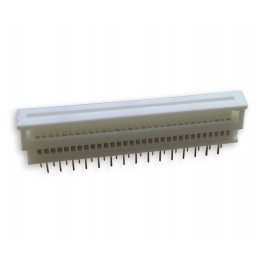 Amiga 1200 / 600 keyboard connector
