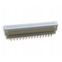 Conector teclado Amiga 1200 / 600
