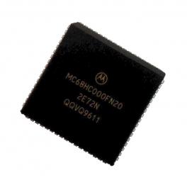 Motorola 68HC000FN20