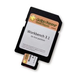 Workbench 3.1 SD-HC Edition