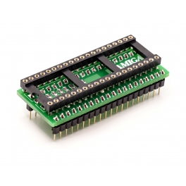 Amiga 500 Revision 5 EPROM Adapter