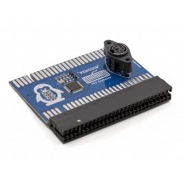 Adaptador de teclado Penguin para ZX Spectrum