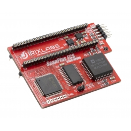 ScanPlus ECS for Amiga 500 and Amiga 2000