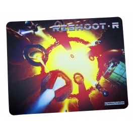 Reshoot-R Mouse Pad