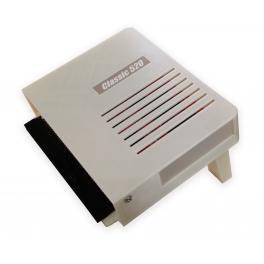 Carcasa Amiga 1000 para aceleradora Classic 520