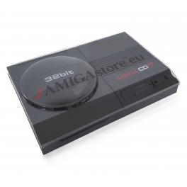 High Quality Dust Cover for Amiga CD32