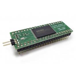 Dual Kickstart ROM Flash Adapter + conmutador