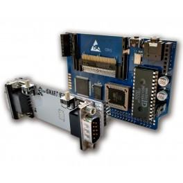 DivIDE 2k20 - ZX Spectrum CF interface