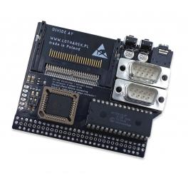 Divide 2k21 AY - ZX Spectrum CF interface