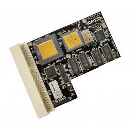 ACA 1233n 40MHz (MMU_integrada) con FPU y 128MB de RAM