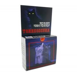 Torreoscura C64 Cartridge Edition