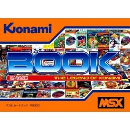 The Legend of Konami - Book