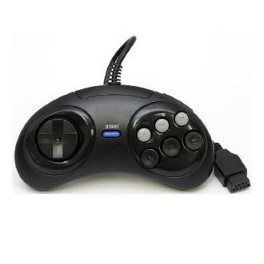Digital Joypad