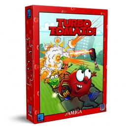 Turbo Tomato Boxed Edition