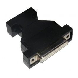 Amiga RGB to VGA Monitor Adapter (modified)