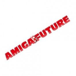 Amiga Future Annual Subscription