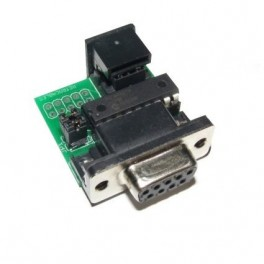 Generic PS/2 mouse adapter