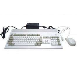 Amiga 1200 Spanish