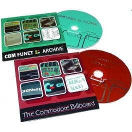 The Commodore Billboard CDROM