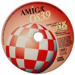 Amiga OS 3.9
