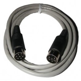 Cable Commodore serie