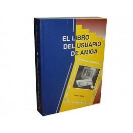 El Libro del Usuario de Amiga - Book