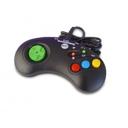 Joypad CD32 - Boomerang B432