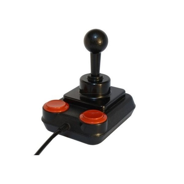 Competition Pro Joystick Retro Amigastore Eu