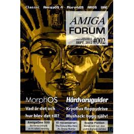 Amiga Forum 2