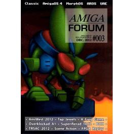 Amiga Forum 3