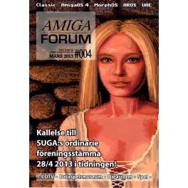 Amiga Forum 4