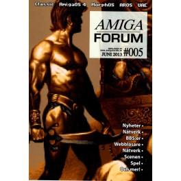 Amiga Forum 5