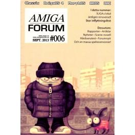 Amiga Forum 6