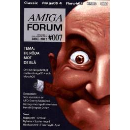 Amiga Forum 7