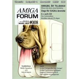 Amiga Forum 8