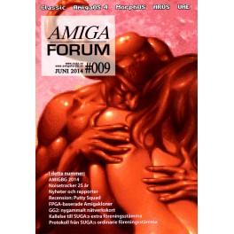 Amiga Forum 9