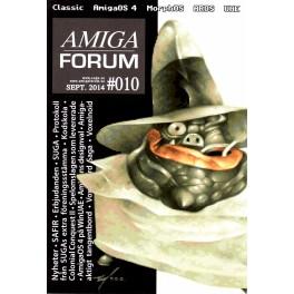 Amiga Forum 10