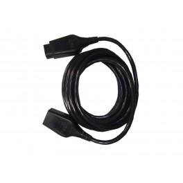 Cable de extensión para ratón y joystick - 1,8m