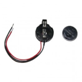Lithium Coin Battery Kit