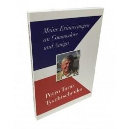 Book - Meine Erinnerungen an Commodore und Amiga