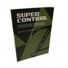 Super Control  - Libro