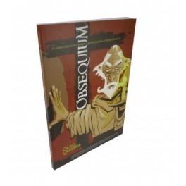 Obsequium - Libro