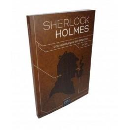 Sherlock Holmes - Book