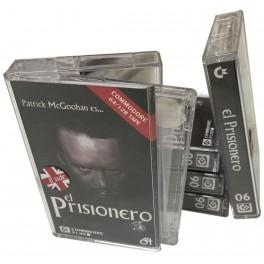 El Prisionero