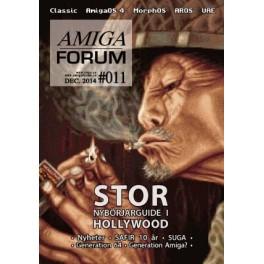 Amiga Forum 11