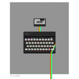 Speccy poster