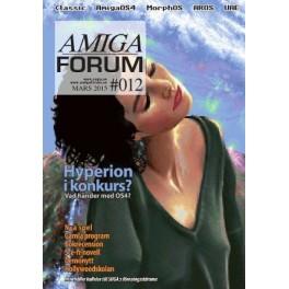 Amiga Forum 12